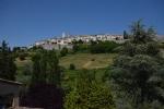 Near the village of Saint Paul de Vence