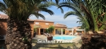 Very Nice And Recent Villa 4 Faces 214 M². 4 Suites. 2 In Ground Floor. 2 Garages. Swimming Pool.