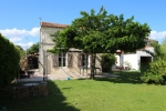 Charentaise House Near St. Jean D'Angely