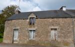 Pretty stone house to renovate
