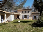 Haven Of Peace For This Home Provencal Style With Swimming Pool