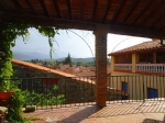 Character house with terrace Canigou view