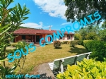 4-bed Single-storey House With Garage, Garden And Beautiful Country Views