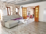 Superb Stone House In The Heart Of One Of The Most Beautiful Villages In France