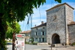 Huge old stone house to renovate in Monpazier