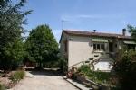 South Ales sector, Ledignan, Villa des Annees 60