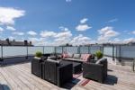 Jouvenet luxury apartment of 55m2 with terrace of 40 m2 overlooking Rouen