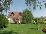 House 5 bedrooms, 5000 m2 of garden