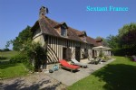 Charming five bedroomed country house