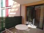 2 room apartment with terrace Residence Casa Pau