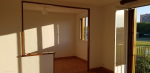 4 rooms apartment