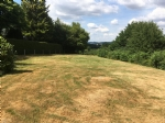 Close to gesvres, country house with big potential. On a ground of 800 m2 env