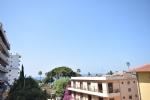 Juans les Pins 3 rooms sea view