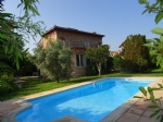 Bourgeois house 8 rooms with swimming pool and outbuilding