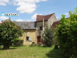 House To Renovate With Large Land