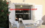 Great Opportunity. T2 35 Sqm. 4 Sleeping With Terrace And Private Garden. Car Park. Swimming Pool.