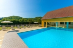 Real estate investment in tourist residence with an annual rent of 5839.25E HT