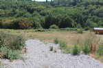 In Noailles, land about 2700 m2