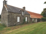 Set of stone buildings on 2400 m2 of land