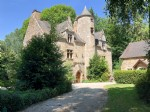 Brittany - Manoir 15th and 16th century