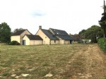 Exceptinel, longere of 270 m2 approximately on 4400 m2 of ground in peace