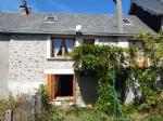 Village house, 3 bedrooms, terrace, garden 249 m2.