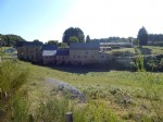 Two houses, large former floor mill to renovate, Stables, land of more then 12 hectures.