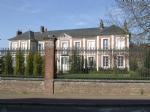 Magnificent mansion 20 minutes from Beauvais