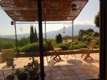 Rural property of 15000m2 of land with pool villa