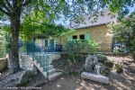 House of 73m2 in the middle of the forest on about 1000m2 of land
