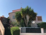 Ideally located in the port of Saint Cyprien, in a quiet residence overlooking the mountains