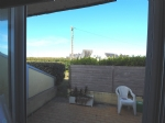 Apartment type F1 area of 20.58 m2 with parking and cellar