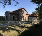 Old house 150m2 station on 5000m2 of land