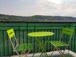 Ideal investor apt T3 75 m2 architecture school Rouen