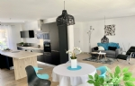 Sale apartment 102m2 in the peace and the heart of La Baule