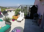Chateaubanne - very nice 4 rooms of 77m2 with terrace