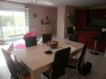 Contemporary house in very good condition in a quiet area
