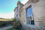 XVIth century property on the outskirts of DINAN