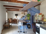 Charming renovated Mediterranean house 25 min from beziers