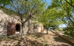 House of character, guest house / cottage, dovecote bread oven and pool on 6300m2 of land