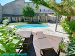 Spacious 3-bed Duplex With Private Garden And Pool
