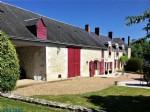 Charming property in Val de Loire