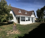 Beautiful house 130 m2 valley of Oison