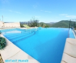 4-bed Detached Village House With Garden, Pool And Spectacular Views