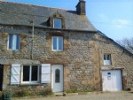 Stone property 10 mins from Combourg
