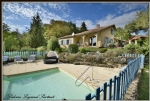 Beautiful house with cottage and pool on 3900m2 of land
