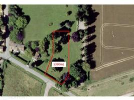 Building land - Lognes-Yvelines