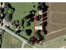 Building land - Lognes - Yvelines