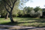 West Nimes, 2029m2 of building land with swimming pool
