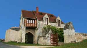 Historic mansion 460m² - 12 rooms including 5/6 bedrooms